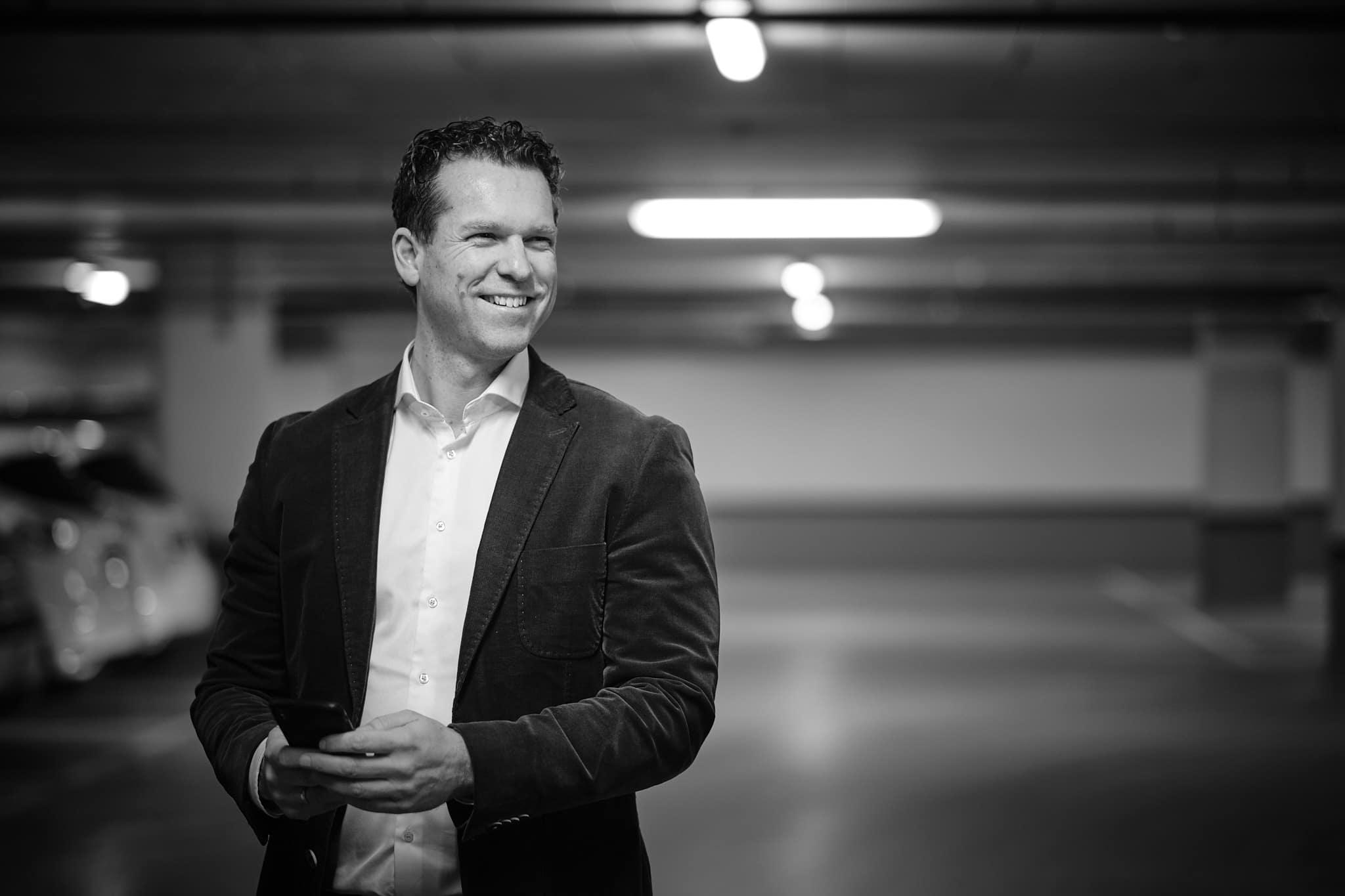 Brinie Management en advies - Marcel Langevoort